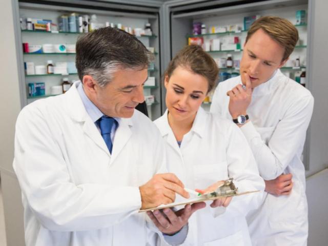 14. Farmacia continuidad asistencial LISTA