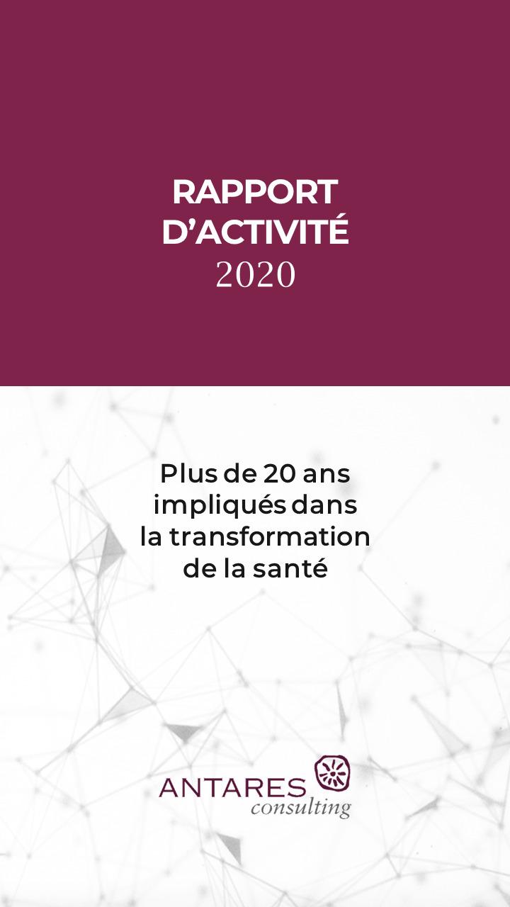 Rapport d'activité 2020 FR